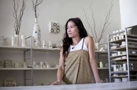 rae dunn woman on a mission hunting the elusive rae dunn ceramics in houston