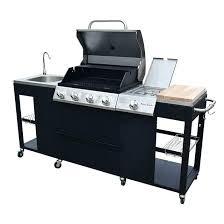 cuisine exterieure castorama cuisine exterieure castorama barbecue alices garden meuble cuisine