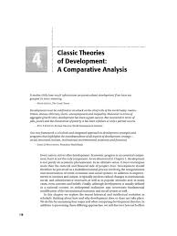 todaro smith theories of development development economics