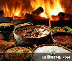 cuisine bresil gastronomie le brésil