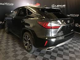 lexus luxury 2017 pre owned 2017 lexus rx 350 demo unit luxury package 4 door