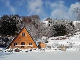 Cabane En Montagne Le Chalet Du Berger Chalet De Montagne 3 étoiles à Besse Et