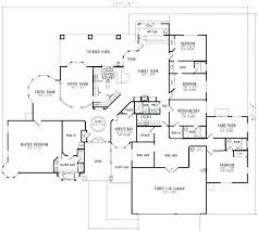 floor plans for 5 bedroom homes 5 bedroom house floor plans 4 bedroom 3 bath house plans home