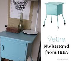 vintage modern metal furniture from ikea love snap make