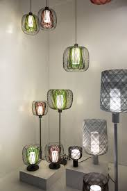 maison and objet shows many options for bedroom lamps