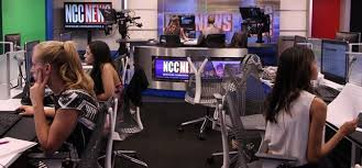 top broadcast journalism graduate schools broadcast and digital journalism bachelor s newhouse