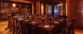 Private Dining Rooms Dallas Downtown Perry U0027s Steakhouse U0026 Grille