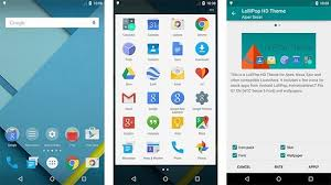 best android themes youtube top 10 android apps with material design worth installing
