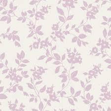 B Q Paint Colour Chart Bedrooms Colours Mayflower Pink U0026 White Floral Mica Effect Wallpaper