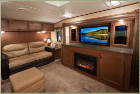 sprinter fifth wheel floor plans front living room 5th wheel travel trailers home decorations ideas