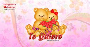 imagenes chidas brillosas imágenes de amor con movimiento corazones rosas flores ositos y