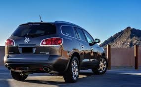 2008 buick enclave cxl review rnr automotive blog