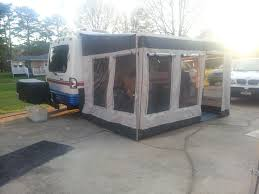 Fiamma Awnings For Motorhomes On Going Projects
