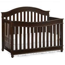 Best Convertible Crib by Babi Italia Parkland Convertible Crib Babycenter