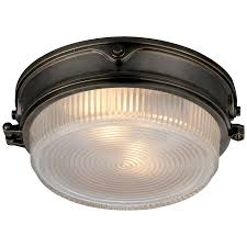 garey flush mount circa lighting