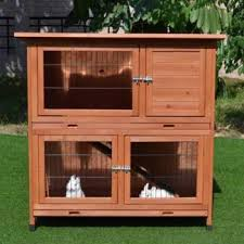 rabbit hutch in greater dandenong vic pet products gumtree