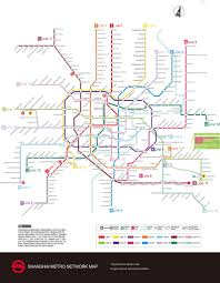 Shenzhen Metro Map In English by Shanghai Metro