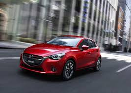mazda 2 2016 mazda 2 revealed first details and images