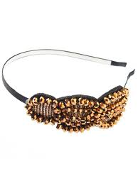 sparkly headbands 17 cheap sparkly headbands metallic wraps for