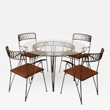 Salterini Patio Furniture Angelo Mangiarotti Angelo Mangiarotti Reversible Solid Calcatta
