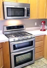 2 Burner Cooktop Electric Gas Stove Oven Combo U2013 April Piluso Me
