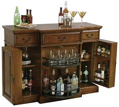 Home Bar Cabinet Designs Furniture Home Bar Liquor Cabinet Design Made Of Solid Wood In