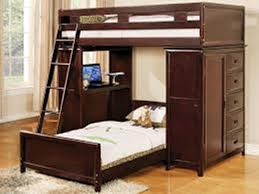 Stairs For Bunk Bed by Solid Wood Loft Bed With Stairs For Children U2013 Home Improvement 2017