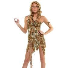 Costumes Halloween 25 Cavewoman Costume Ideas Jungle Costume