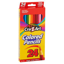 colored pencils walmart com