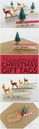 Homemade Christmas Ideas by Best 20 Homemade Gift Tags Ideas On Pinterest Gift Tags