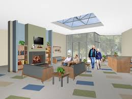 Center For Home Design Nj by Springfield Finalizes Plans To Renovate Chisholm Community Center