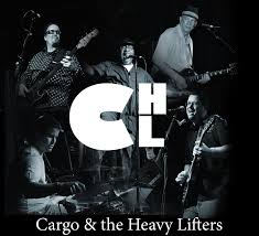 cargo u0026 the heavy lifters reverbnation