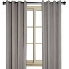 Double Wide Grommet Curtain Panels Buy Wide Curtains From Bed Bath U0026 Beyond