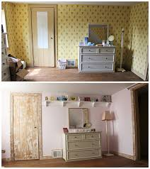 diy projects for a little girls u0027 bedroom makeover