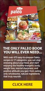 paleo food list pdf cookbooks pinterest paleo and food