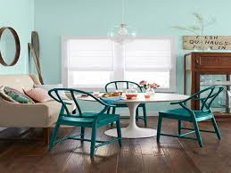 Teal Dining Room Chairs Turquoise Dining Chairs Teal Painted Dining Room Chairs Teal