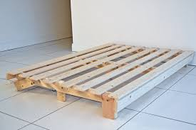 futon bed wood frame l58 for your home decoration idea with futon