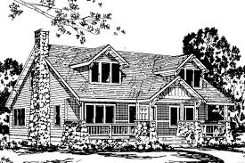 craftsman house plans alhambra 41 001 associated designs