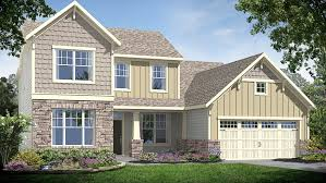 craftsmen homes austin u0027s creek at palisades legacy collection new homes in