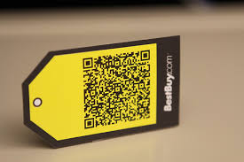 50 best examples of qr code in business card