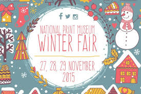 winter fair at the national print museum news four