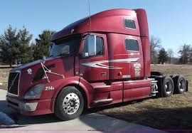 volvo semi for sale 2007 volvo vnl semi truck item b6265 sold march 21 truc