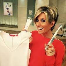 pictures of shawn killinger s hairstyle shawn killinger from qvc