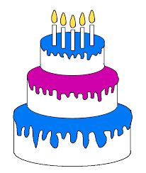 animated birthday cake clipart bbcpersian7 collections