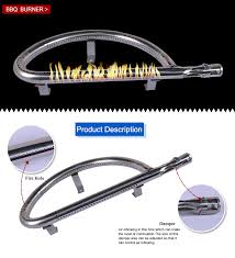 Gas Fireplace Burner Replacement by Natural Gas Fireplace Replacement Bbq Burner Parts Buy Gas