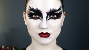 black swan halloween makeup ideas pictures tips u2014 about make up