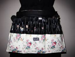 Makeup Artist Belt Emma U0027 Brush Belt Diy Pinterest Makeup Makeup Classes And