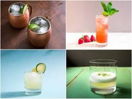 cocktail recipes vodka 15 vodka cocktail recipes perfect for summer serious eats
