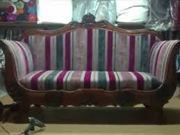 divanetti antichi come rigenerare un divano antico