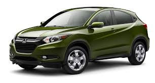 jeep dark green hr v named 2015 green car of the year basney honda mishawaka in